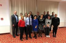 Regional Risk Analysis Workshop