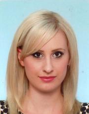 Ms. Katarina Lednik