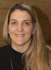 Ms. Nina Pečenko